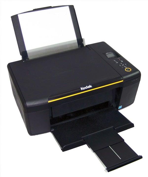 Kodak ESP C110 open