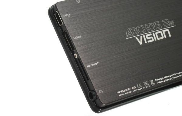 Archos 35 Vision