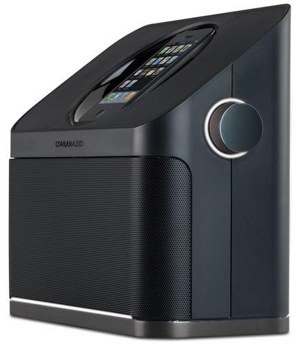 Conran Audio Speaker Dock - black