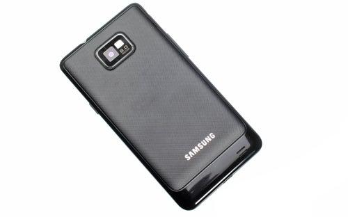 Samsung Galaxy S II 13