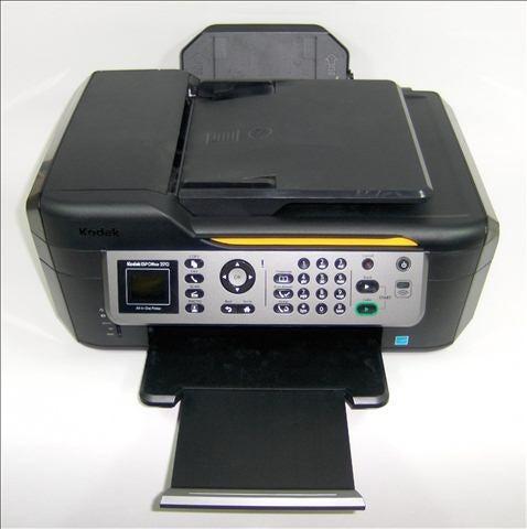 Kodak ESP Office 2170 - Open