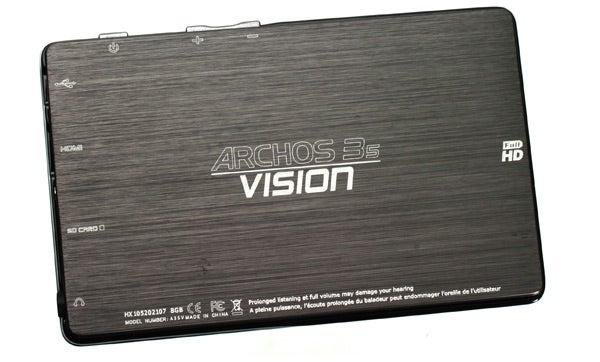 Archos 35 Vision 8
