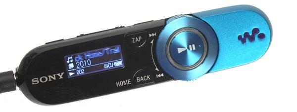 Sony NWZ-B162 1