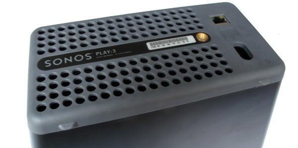 Sonos Play:3 7