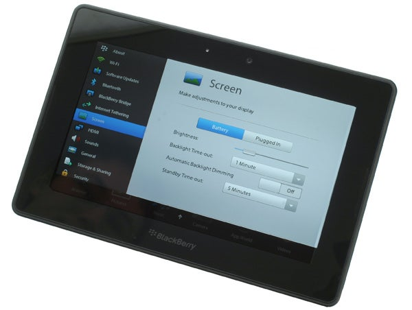 BlackBerry PlayBook 14
