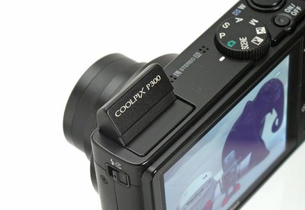 Nikon P300 4
