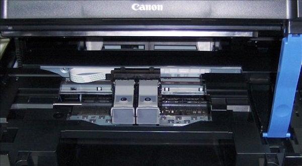 Canon PIXMA MX420 - Cartridges