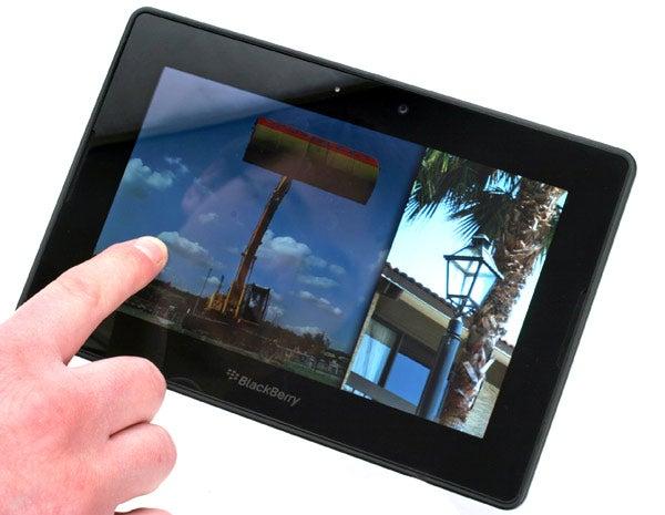 BlackBerry PlayBook 20