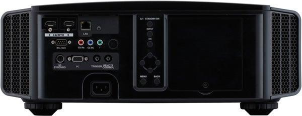 JVC DLA-X9 Rear