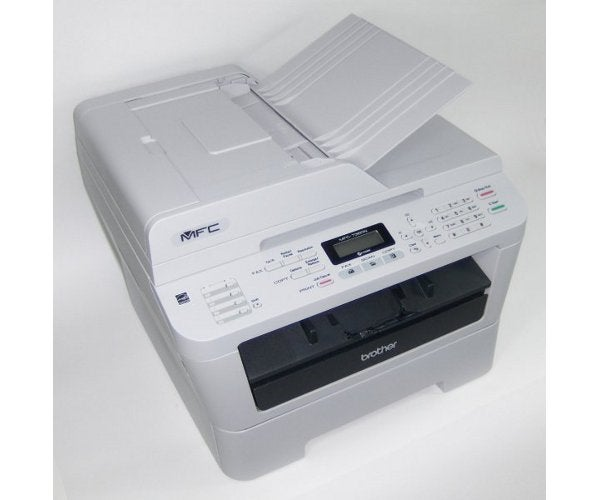Brother MFC-7360N - Open