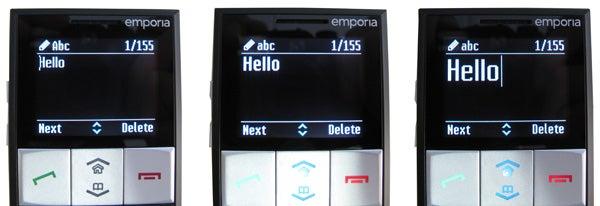 Vodafone Emporia RL1