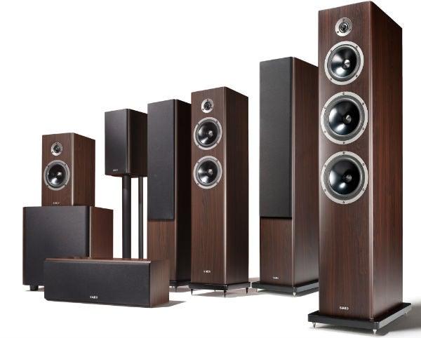 Acoustic Energy Neo Max