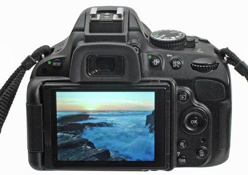Nikon D5100 8