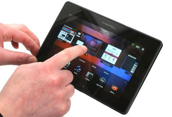 BlackBerry PlayBook 5