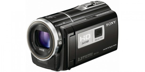 Sony HDR-PJ10E