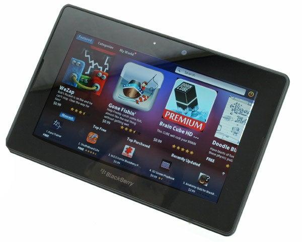 BlackBerry PlayBook 28