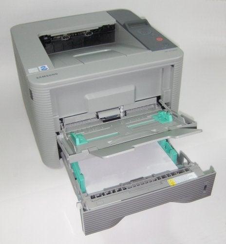 Samsung ML-3710ND - Trays