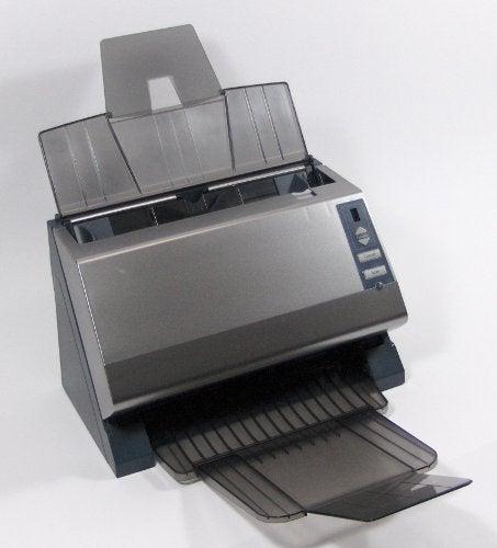 Xerox DocuMate 4440 - Open