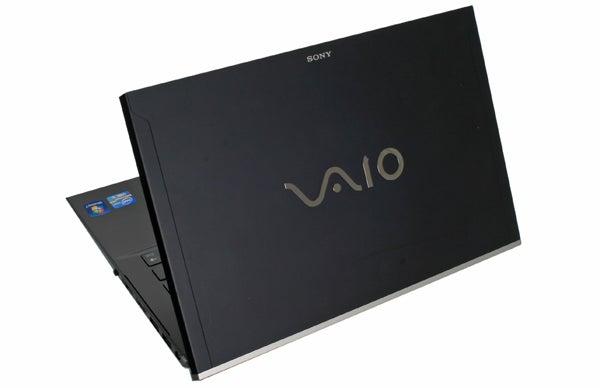 Sony VAIO Z 2