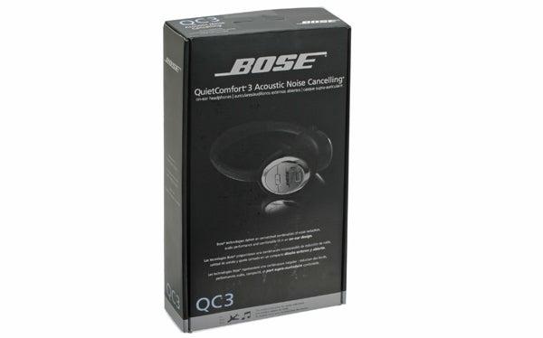 Bose QuietComfort 3 6