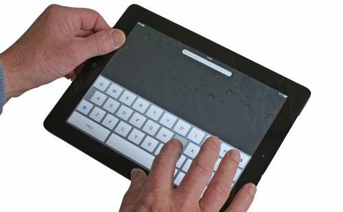 ipad2-typing