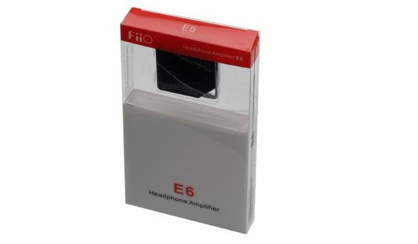 FiiO E6 3