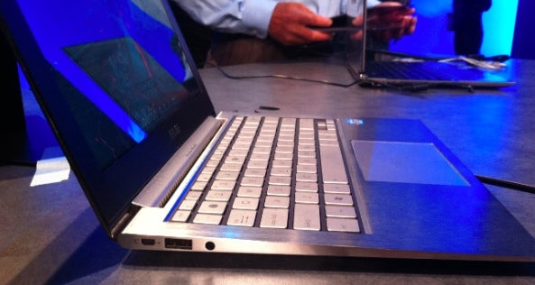Intel ultrabook Ivy bridge