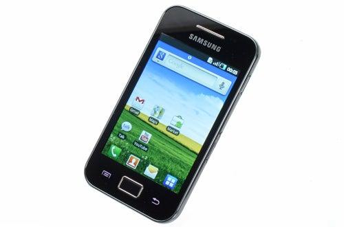 Samsung Galaxy Ace S5830 12