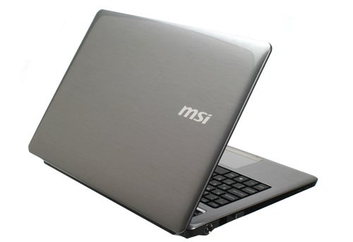 MSI CR640 2