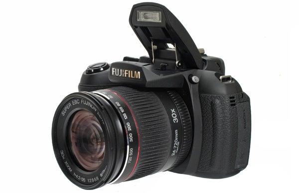 Fuji HS20 2