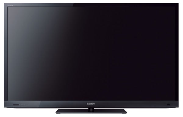 Sony KDL-32EX723 - front