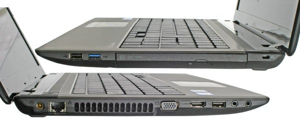 Acer Aspire 5750 5