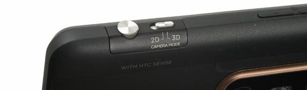 HTC Evo 3D 3