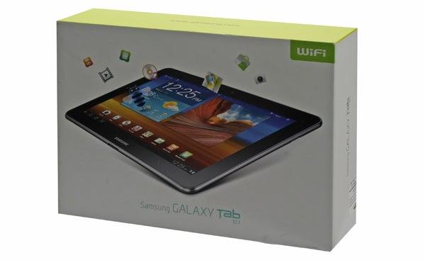 Galaxy Tab 10.1 5