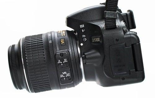 Nikon D5100 2