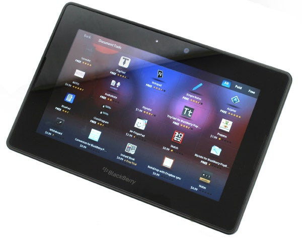 BlackBerry PlayBook 30