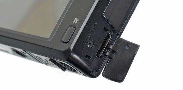 Samsung SH100 1