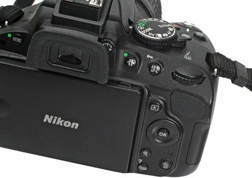 Nikon D5100 5
