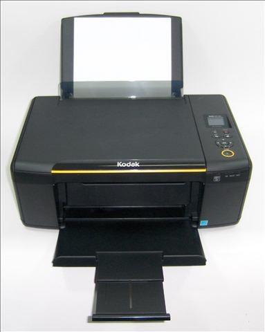 Kodak ESP C310 - Open