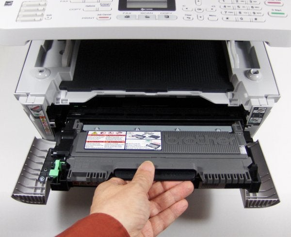 Brother MFC-7360N - Cartridge
