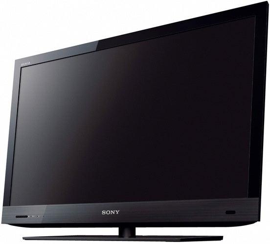 Sony KDL-32EX723 - angle