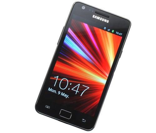Samsung Galaxy S II 15