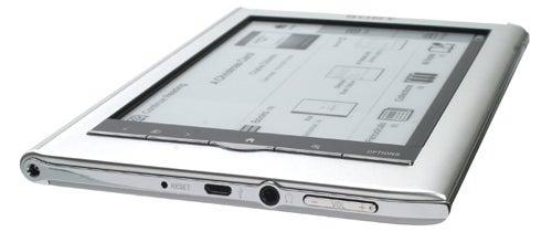 Sony Reader PRS-650