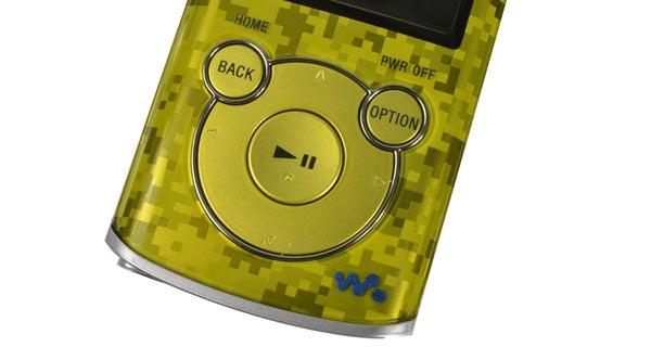 Sony NWZ-E463 7