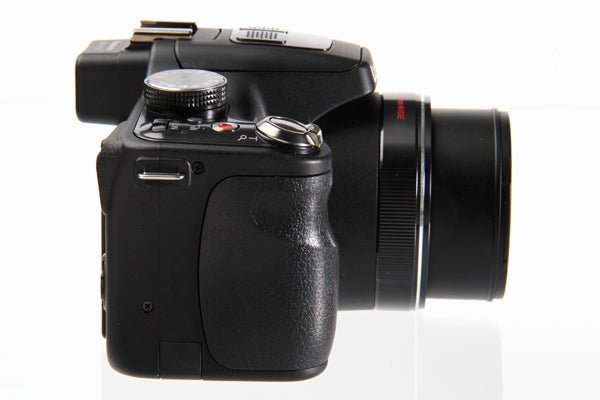 Panasonic Lumix FZ150 6