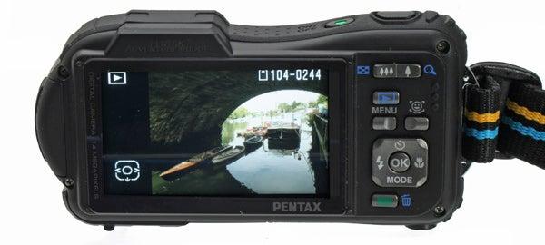 Pentax WG-1 1