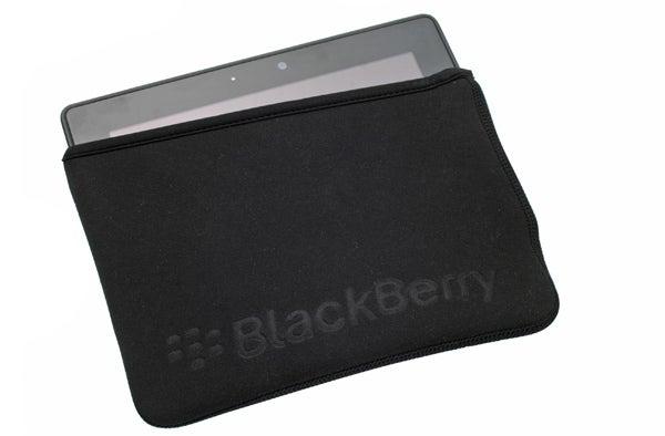 BlackBerry PlayBook 11