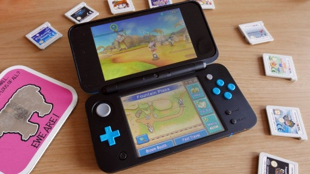 New Nintendo 2DS XL 9