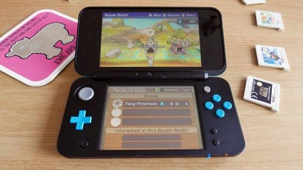 New Nintendo 2DS XL 11