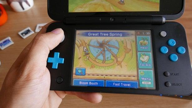 New Nintendo 2DS XL 2